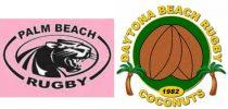 Palm Beach vs Daytona